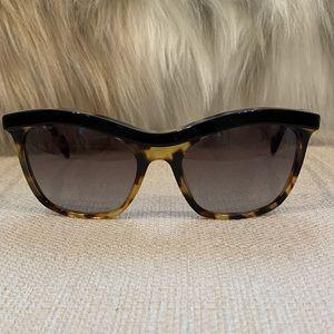 Prada Sunglasses SPR 19P NAI3M1